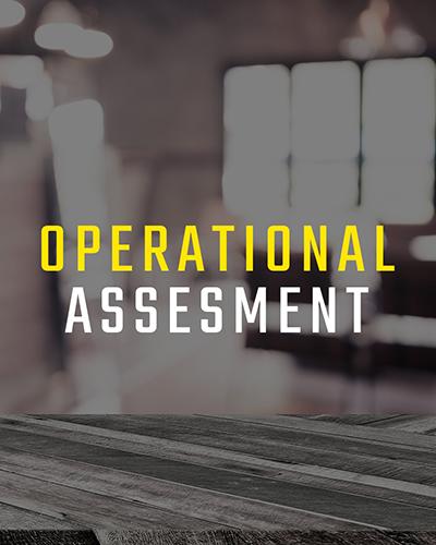 Operational Assessment